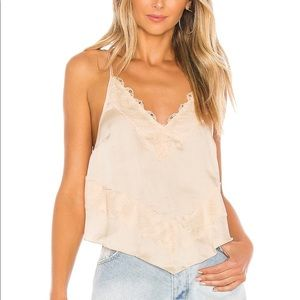 Your eyes cami Free People